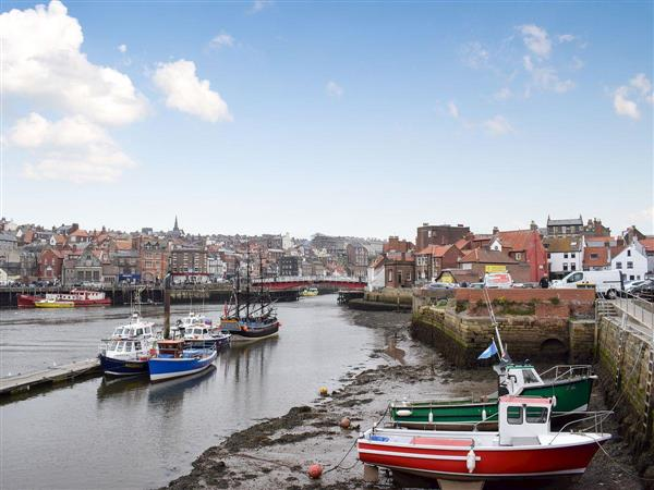 Bridge View, Whitby, Yorkshire, North Yorkshire