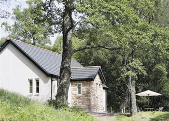 Brocks Cottage, Glen Urquhart, Drumnadrochit., Inverness-Shire