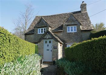 Brook Cottage (Wiltshire), Wiltshire