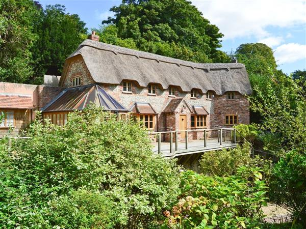 Brook Cottage, Devon