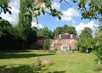 Brook House, Buckinghamshire