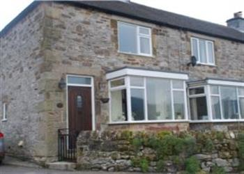 Brookside cottage 412089 pet friendly in bakewell for Brookside cottages
