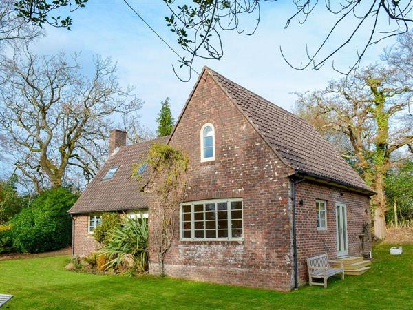 Brookside Cottage, Burley, Near Ringwood, Hampshire