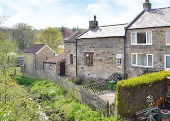 Brookside Cottage Ref Uk2045 In Lealholm Near Whitby