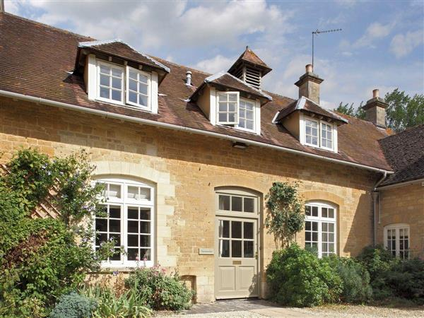 Bruern Holiday Cottages - Newmarket, Oxfordshire
