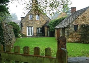 Campden Cottage, Gloucestershire