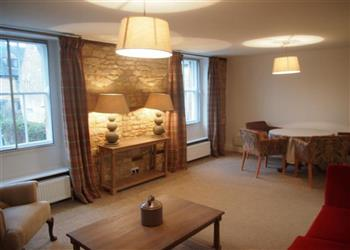 Camperdene Apartment, Gloucestershire