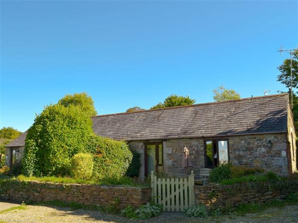 Campion Cottage Ref THG In Michaelstow Nr Camelford