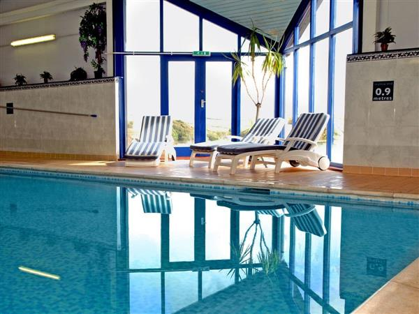 Celtic Haven Resort - Cranberry Cottage, Lydstep, near Tenby, Dyfed