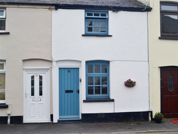 Charles Cottage, Brecon, Powys