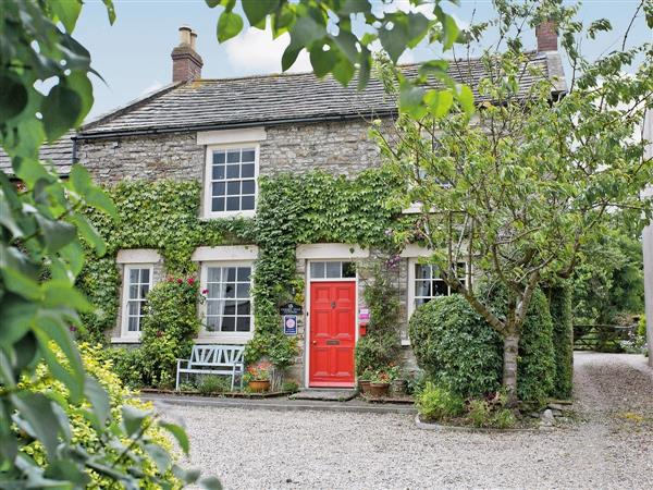 Cherry Tree Cottage, Bellerby, Wensleydale., North Yorkshire
