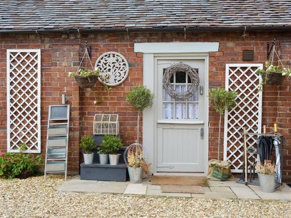 Cheshire Boutique Barns - The Nest, Cheshire
