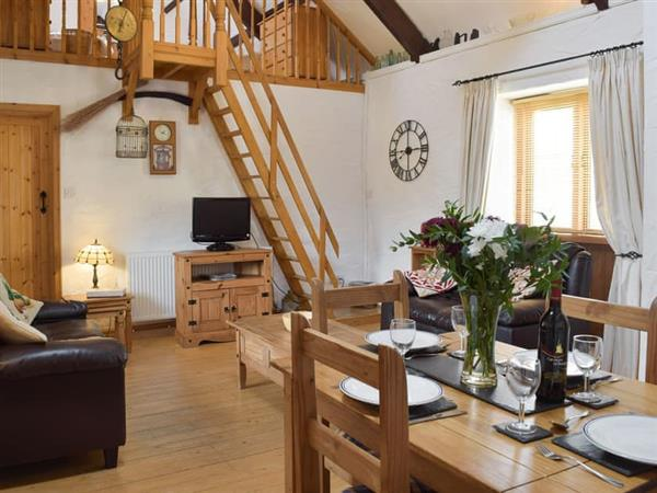 Church View Holiday Cottages - Bluebell, Rosemarket, near Haverfordwest, Dyfed