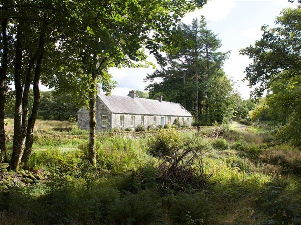 Clachandubh in Lochgilphead