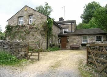 Clarks Cottage, Cumbria
