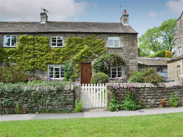 Clematis Cottage, Burnsall, Yorkshire, North Yorkshire