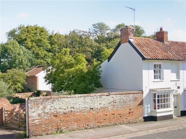 Coach House Cottages - Coach House Cottage, Yoxford, nr. Saxmundham, Suffolk