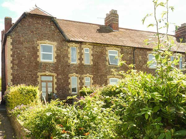 Coastguards Cottage, Somerset