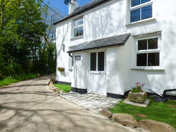 Cob Cottage, St Columb Major near Newquay