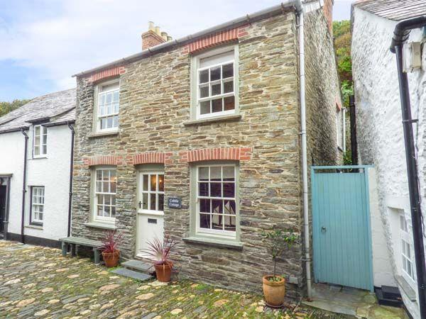 Cobble Cottage, Cornwall