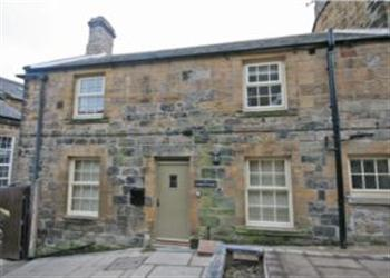 Cobbler's Cottage, Northumberland