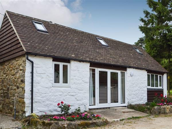 Cornbrash Farm Cottage, Earlsdown, near Heathfield, Sussex, East Sussex
