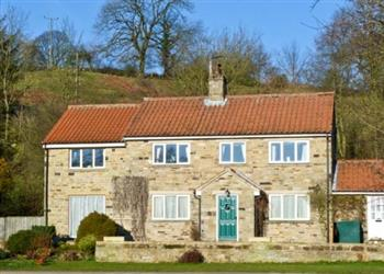 Cote Ghyll Cottage, Osmotherley, Northallerton and Thirsk