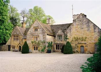 Cotswold Manor, Gloucestershire
