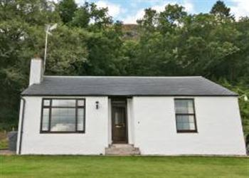 Creag Mhor Cottage, Stirlingshire