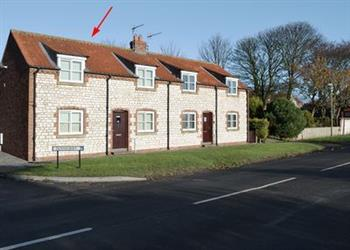 Croft Cottage in Flamborough, near Bridlington