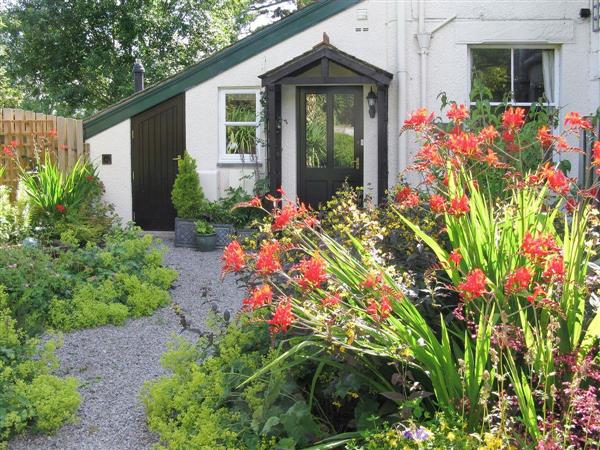 Croft House Cottages - Croft Corner, Applethwaite, near Keswick, Cumbria