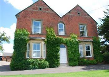 Culland Mount Cottage near Ashbourne
