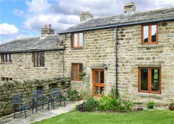 Curlew Cottage, West Yorkshire