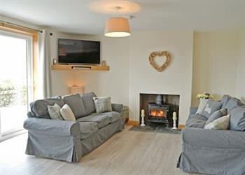 Dairy Cottage, Kirkcudbrightshire