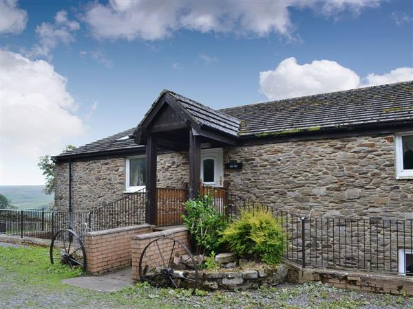 Dale View Cottage, Westgate in Weardale, Durham