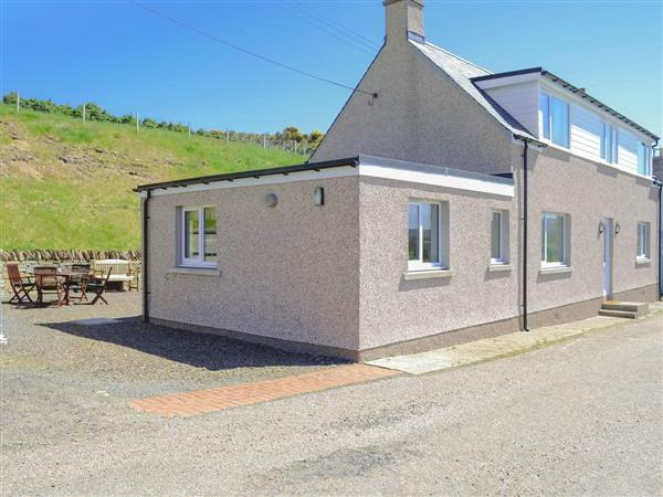 Dalview, Strathy, near Thurso, Highlands, Caithness