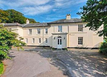Didworthy Country House - Orchards, Devon