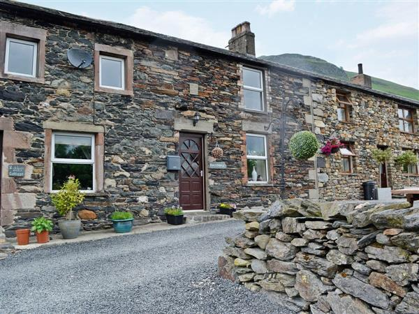 Doddick Farm Cottages - Brackendale, Threlkeld, near Keswick, Cumbria