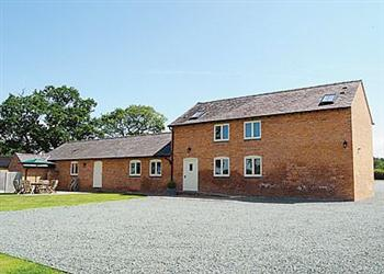 Drury Lane Barn Ref Rkk3 In Ty Broughton Nr Whitchurch Shropshire Cottage Weekend And