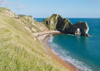 Durdle Door Holiday Cottages in West Lulworth