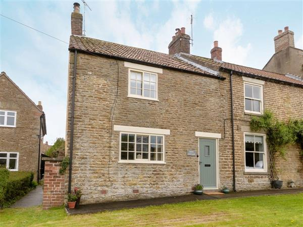 Ebor Cottage, Terrington, near Malton, North Yorkshire