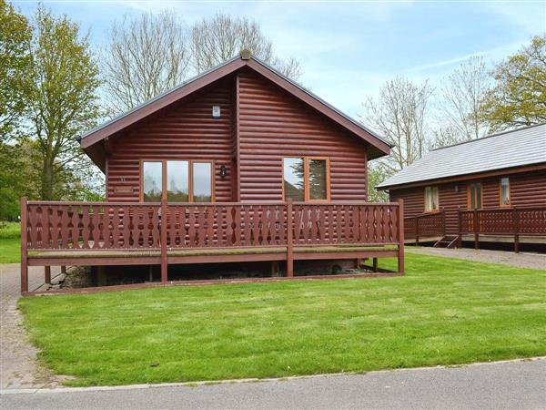 Bargain Cottage Weekend Breaks in Fairways Lodge, Bridlington, N. Yorks.