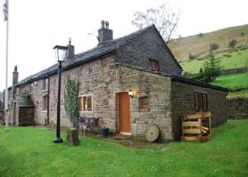 Far Phoside Cottage, Derbyshire