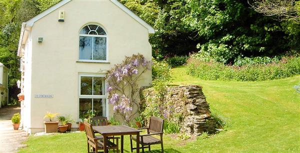 Featherbeds Cottage, Cornwall