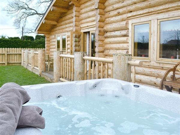 Fir Tree Lodge, Denbighshire
