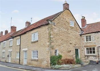 Fox Cottage in Helmsley, near Pickering - North Yorkshire