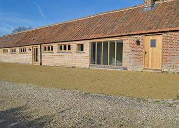 Foxham Farmhouse Holiday Cottages - Orchard Cottage, Wiltshire