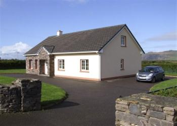 Fuchsia Lodge, Kerry
