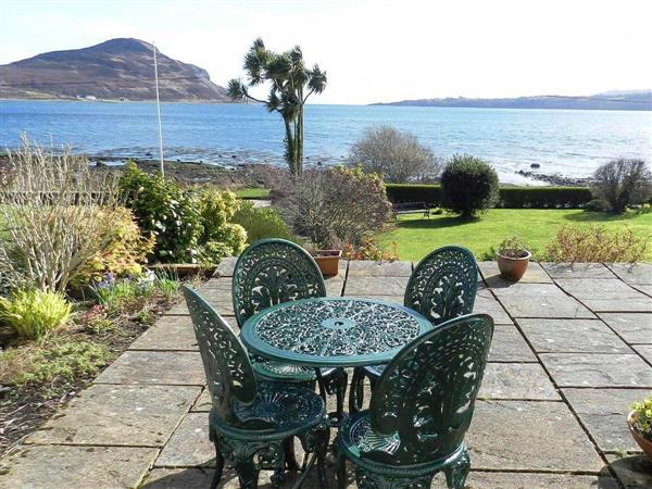 Gardeners Cottage, Lamlash, Isle of Arran, Scotland