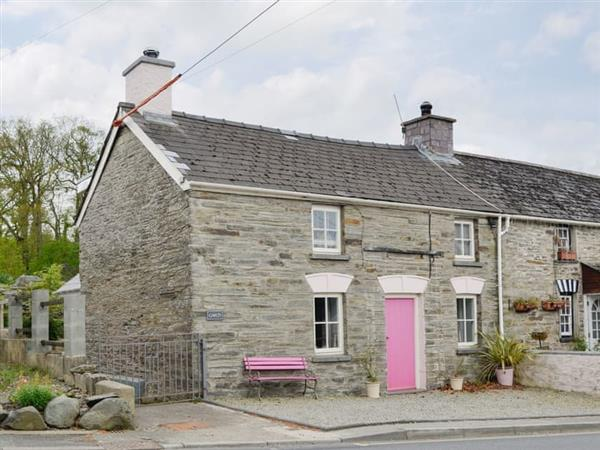 Garth Cottage, Cenarth, near Newcastle Emlyn, Dyfed
